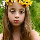 "Flower child. by Alexa ""Lexi"" Platts"