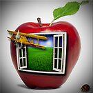 Apple by Kym Howard