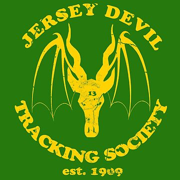 The Jersey Devil Tracking Society - Cryptozoology by southfellini