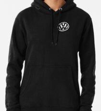 Best Selling Vintage Volkswagen Merchandise Pullover Hoodie