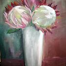 Proteas by irenee