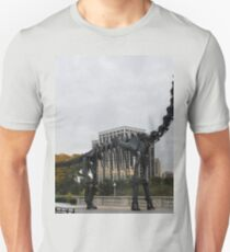Unbelievable Zigongosaurus T-Shirt
