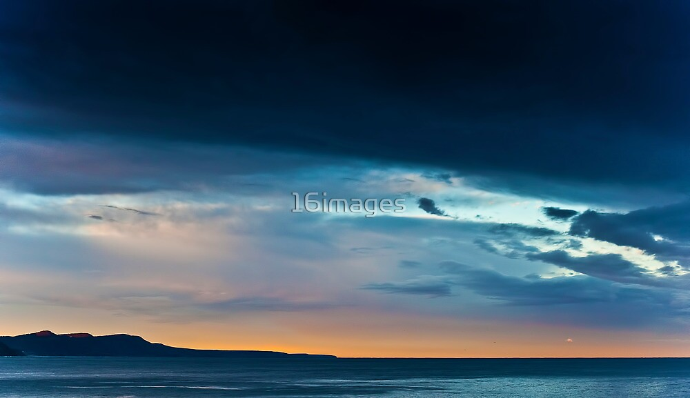 Sandon North by 16images