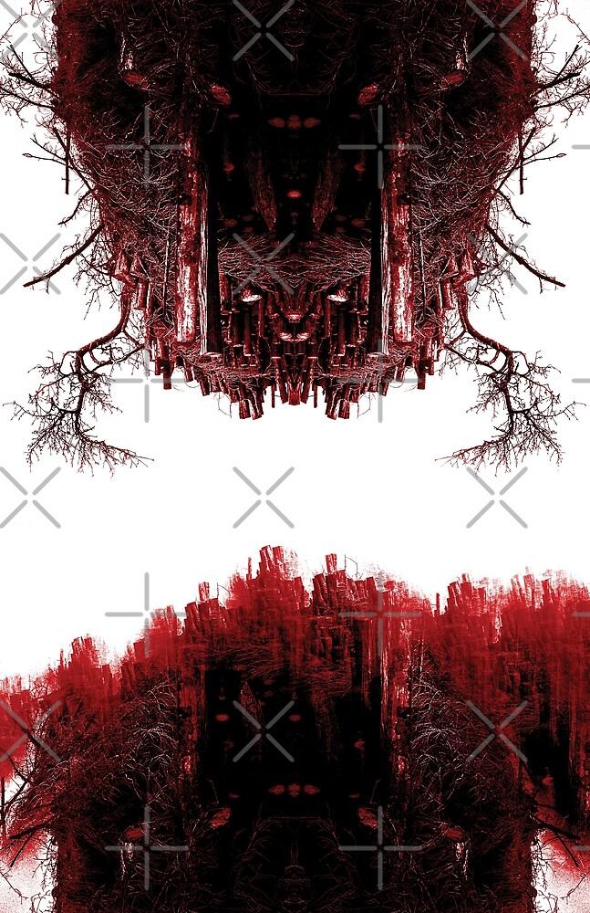 In The Wake of Strange Gods by RoosterRepublic