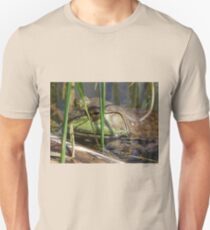 Ever feel like you were being watched T-Shirt
