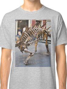 Cool Zigongosaurus Classic T-Shirt