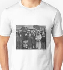 The Gathering on Hallow's Eve T-Shirt