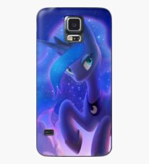 Princess Luna in the Sky Case/Skin for Samsung Galaxy