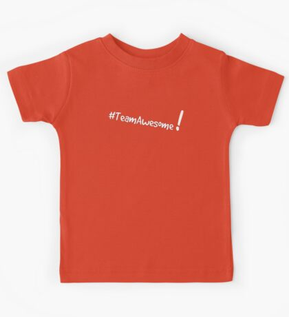 Team Awesome Kids Clothes