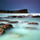 Avalon Headland by Melissa Fiene