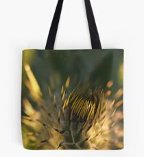 New thistle ll Tote Bag