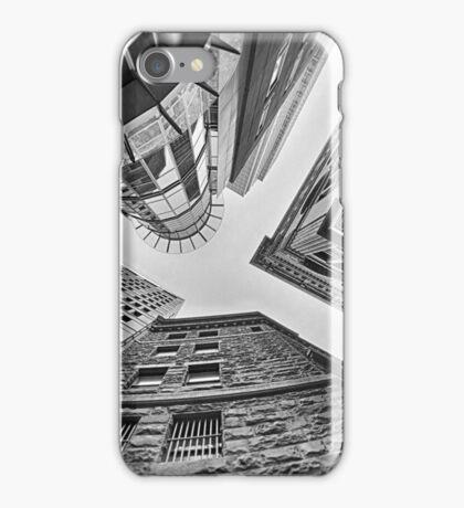 Dizzying Up - Sydney - Australia iPhone Case/Skin