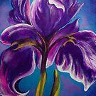 Ariana Flower by Clayt Stahlka