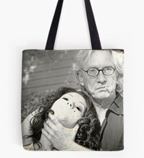 The Owner Tote Bag