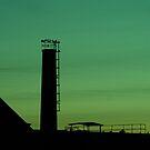 Emerald Sky by MetalPhoto