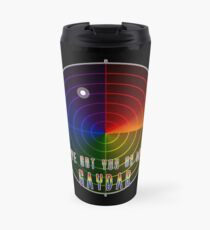I've Got You On My Gaydar Travel Mug