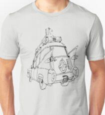 Ecto 1 Unisex T-Shirt