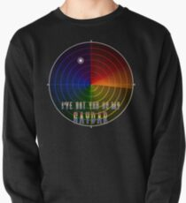 I've Got You On My Gaydar Pullover Sweatshirt
