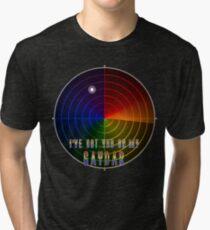 I've Got You On My Gaydar Tri-blend T-Shirt