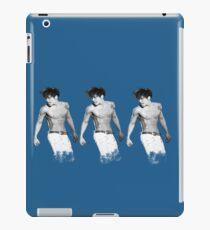Jonghyun x3  iPad Case/Skin