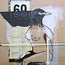 Bird Head by James Kearns