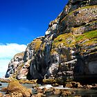 Little Orme, Llandudno, N.Wales.  by PhillipJones