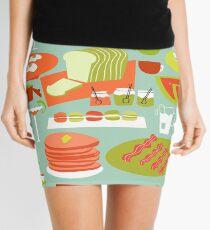 Big Breakfast Mini Skirt