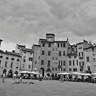 Lucca Love by Panteli Pyromallis