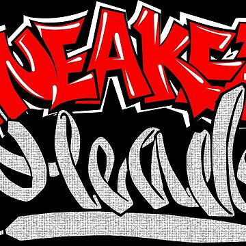 Sneakerheads- Bred by tee4daily