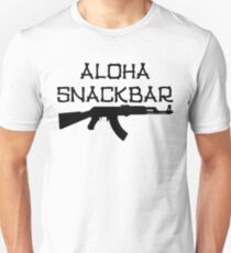 Aloha Snack Bar T-Shirt