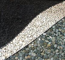 Pebbles by Caroline  Lloyd