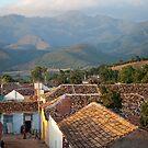 Las montañas de Trinidad by Stephen Colquitt