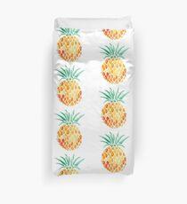 Ananas Bettbezug