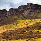 Leac nan Fionn by Karl Williams