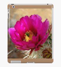 Painful Treasure iPad Case/Skin