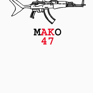 mAKo-47 by sweav