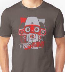 Injunction Mascot Stencil Unisex T-Shirt