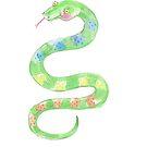 Pretty Snake by jillianailsa