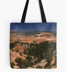 Grand Staircase Tote Bag