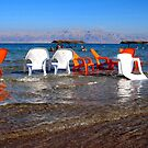 Sea chairs by su2anne