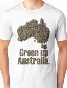 Green Up Australia T-Shirt