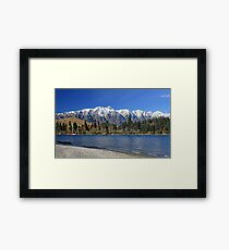 Truly Remarkable Framed Print