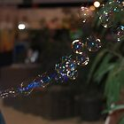 Lots of bubbles by sharon Wingard