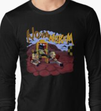 Nova Nukem Long Sleeve T-Shirt