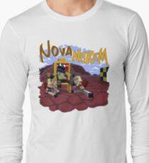 Nova Nukem Long Sleeve T-Shirt