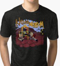 Nova Nukem Tri-blend T-Shirt