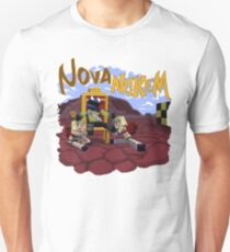 Nova Nukem Unisex T-Shirt