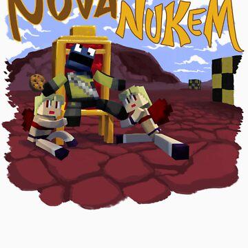 Nova Nukem by paragonnova