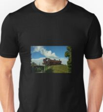 L92 at Buckfastleigh  Unisex T-Shirt