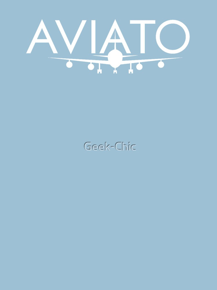 Aviato by Geek-Chic
